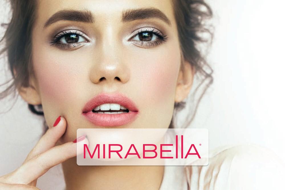 1 Half Off All Mirabella Makeup